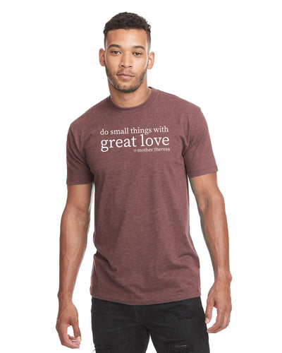 Great Love Unisex Tee