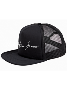 Make Him Famous Trucker Hat