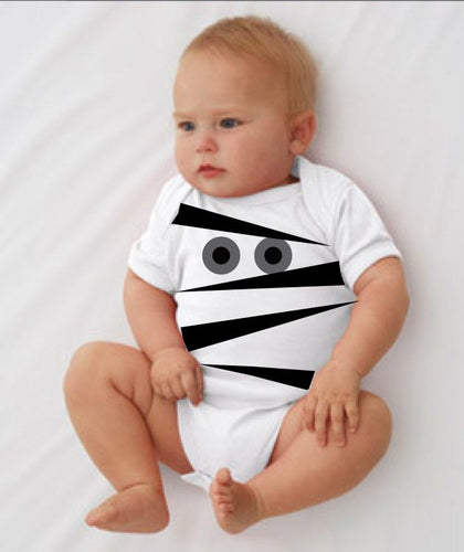 Little Mummy | Child's Tee or Onesie