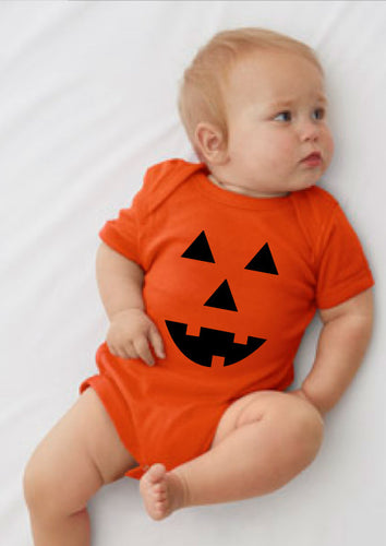 Little Pumpkin | Child's Tee or Onesie