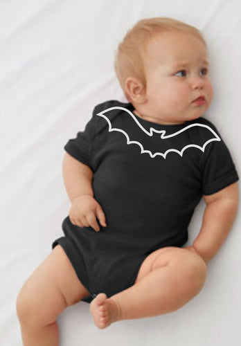 Little Bat | Child's Tee or Onesie