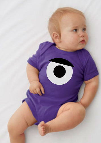 Little Monster | Child's Tee or Onesie