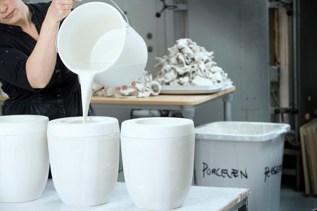 Handmade ceramics from Østerbro in Copenhagen. Perfect gifts and Christmas gifts for those you love.