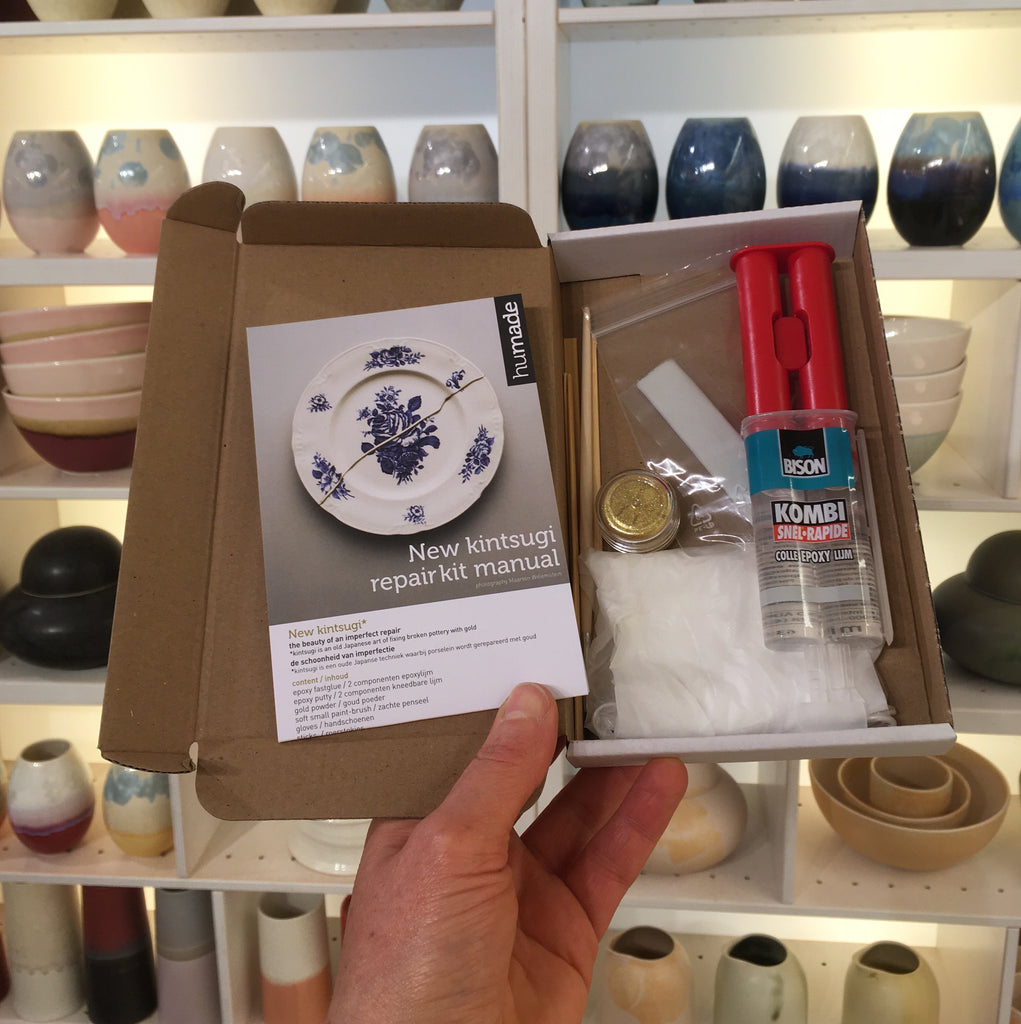 Kintsugi Repair Kit
