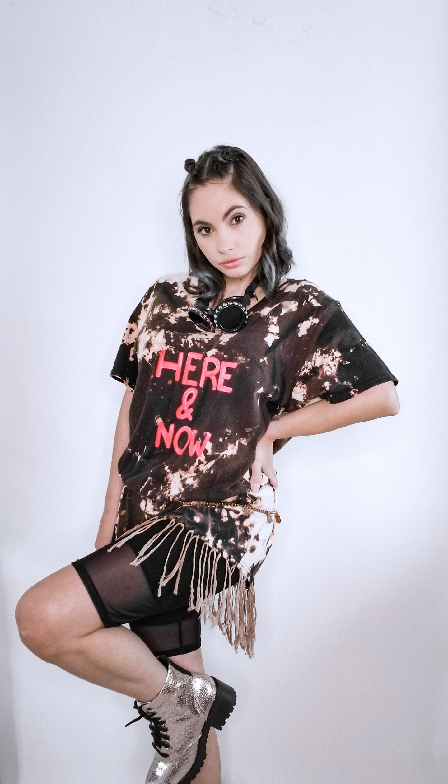 Here & Now Tshirt