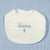 BABY BIB for Baptism/Christening/Sunday Church...name in print