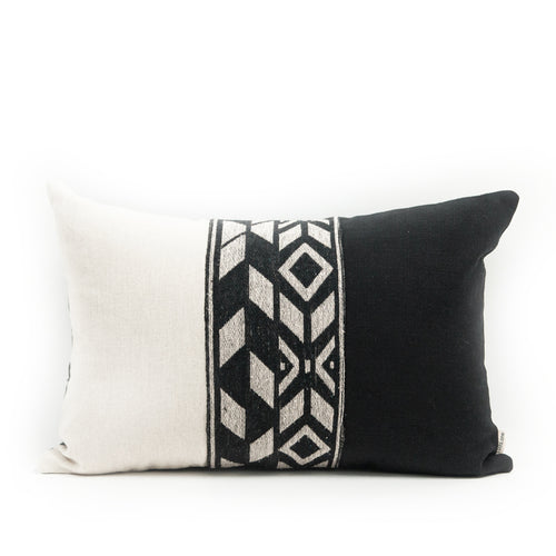 Mexican Aztec Medley Cushion Cover