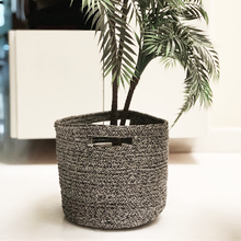 Load image into Gallery viewer, Versatile Cotton Rope Basket