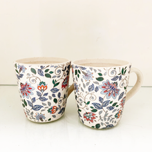 Load image into Gallery viewer, Mughal Mug - Set of 2