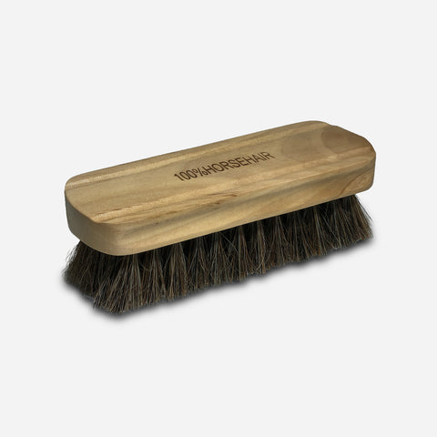 PREMIUM SELECT HORSE HAIR BRUSH