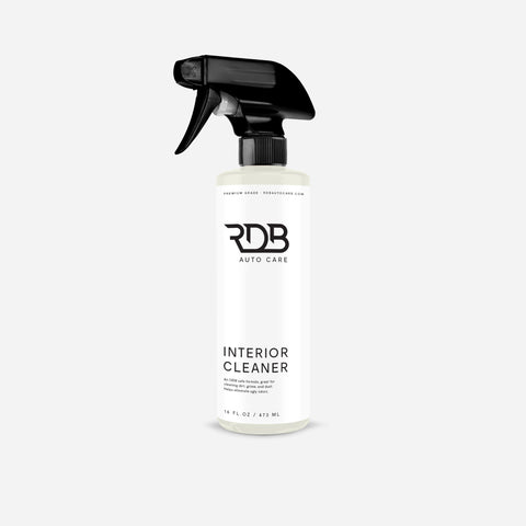 INTERIOR CLEANER SPRAY