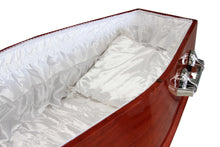 Load image into Gallery viewer, Comfort Cedar Coffin