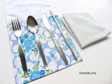 Load image into Gallery viewer, Cutlery Wrap