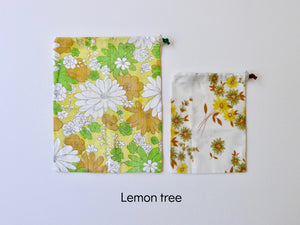 Cloth Bags (2 pack)