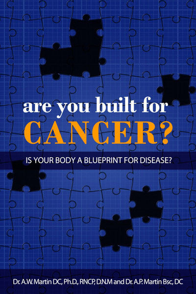 Are You Built For Cancer?