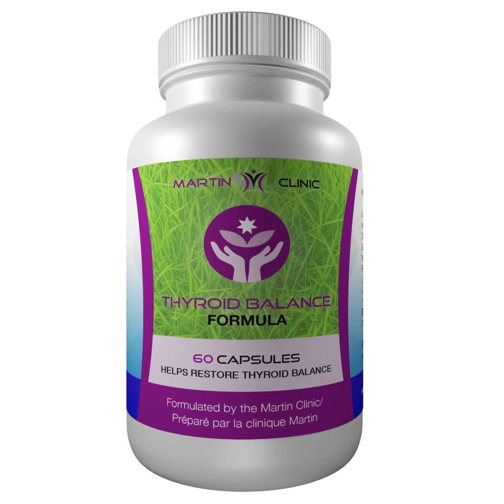 Thyroid Balance Formula
