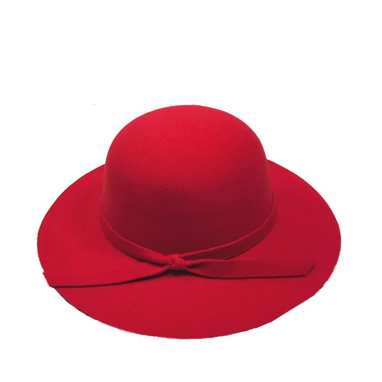 Blaire Red Hat