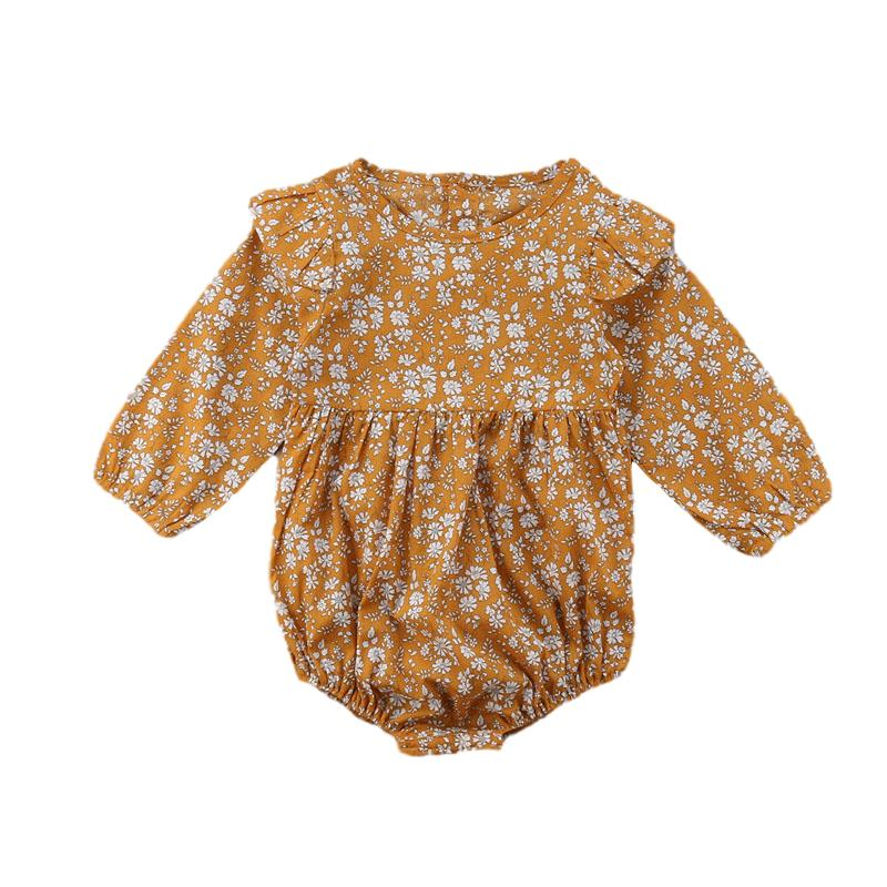 PRESALE Honeysuckle Romper