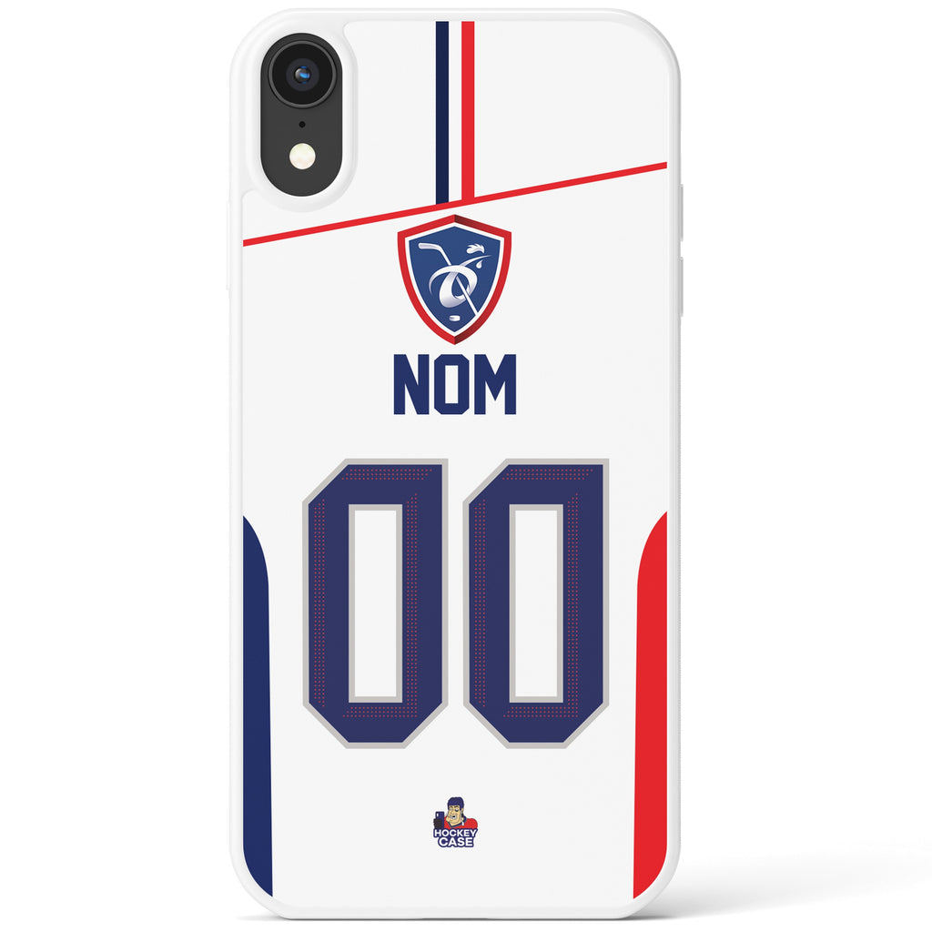 COQUE FRANCE - AWAY - HockeyCase