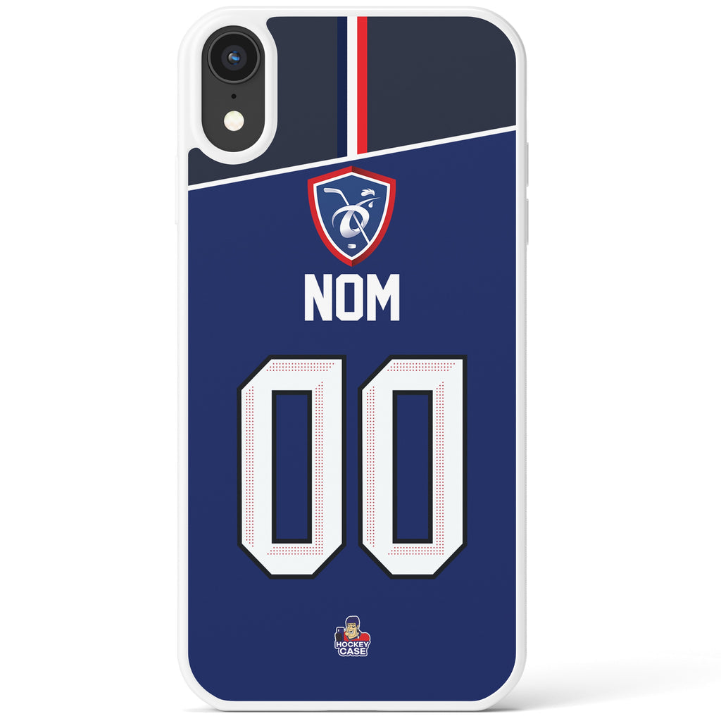 COQUE FRANCE - HOME - HockeyCase