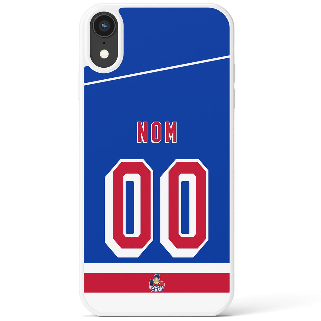COQUE - NEW YORK RANGERS - HockeyCase