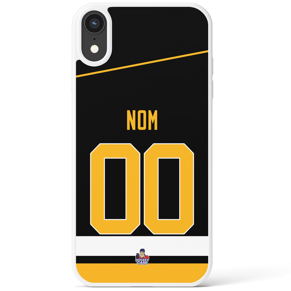 COQUE - PITTSBURGH - HockeyCase