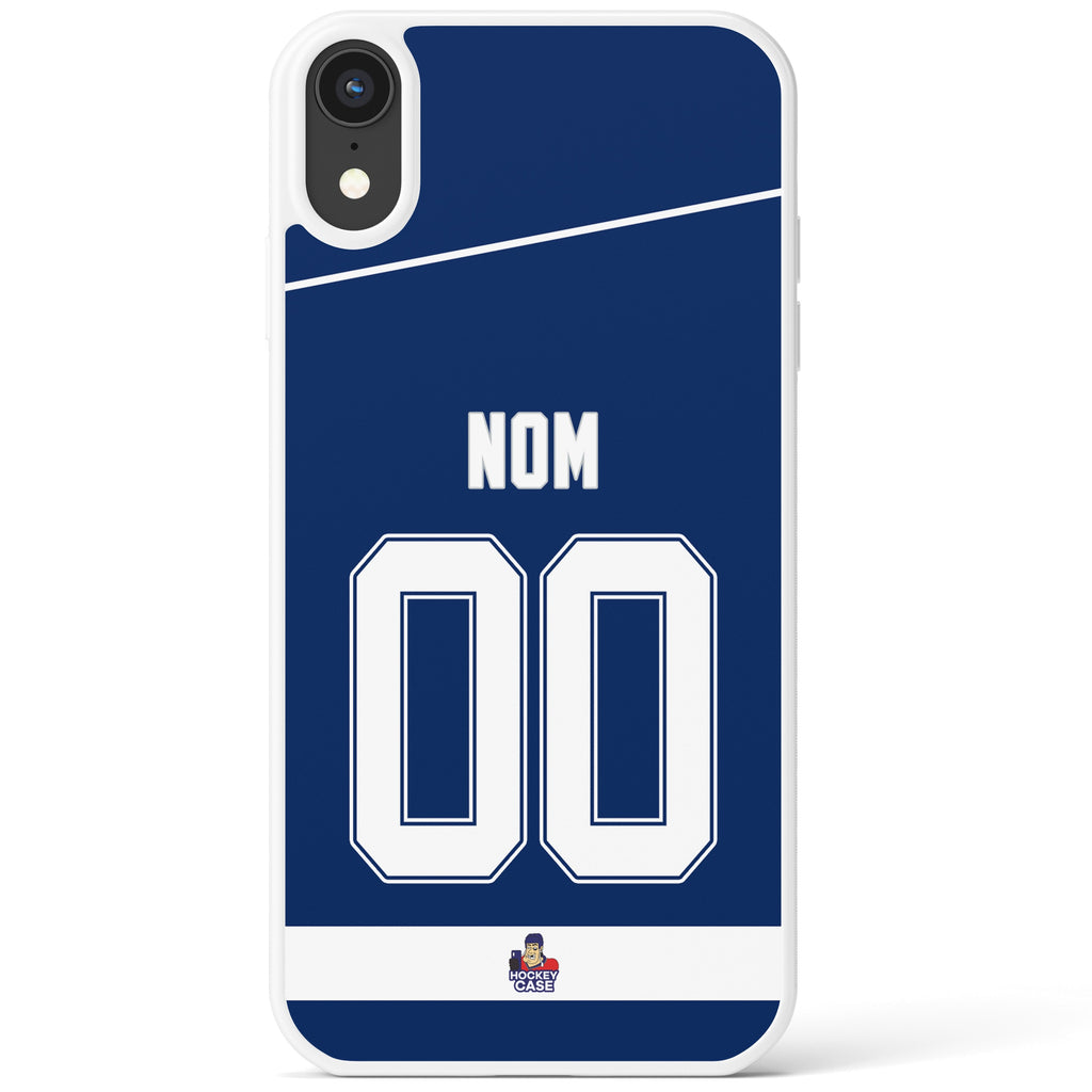 COQUE - TAMPA BAY - HockeyCase