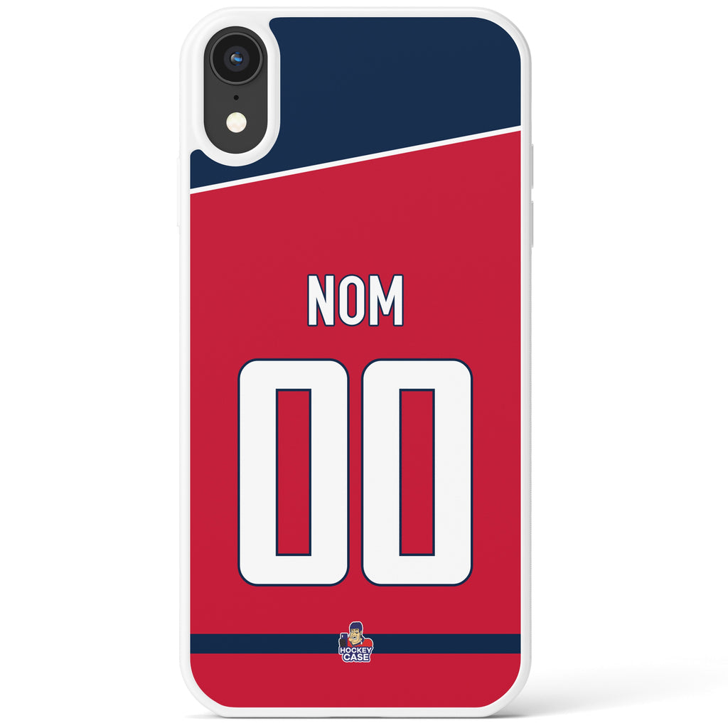 COQUE - WASHINGTON - HockeyCase