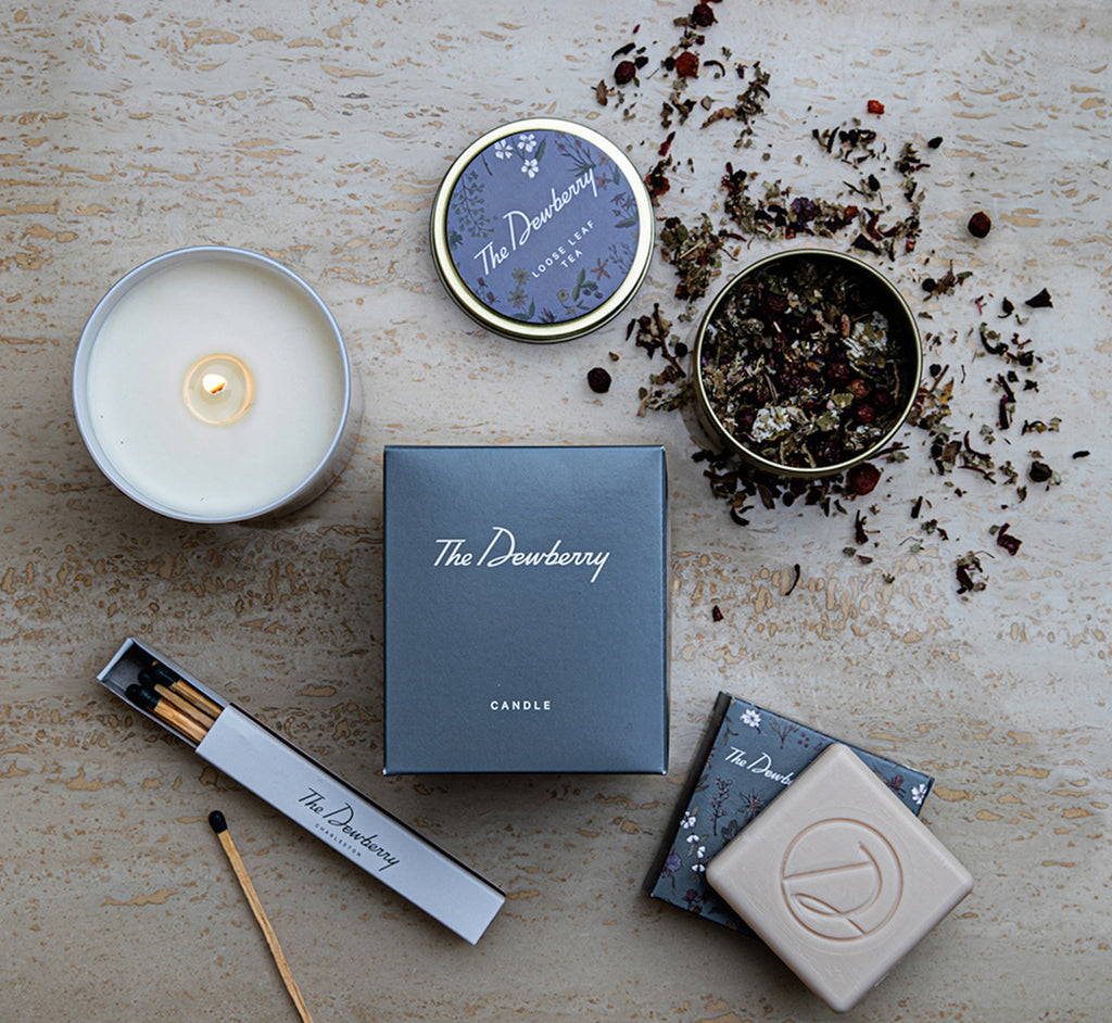 The Dewberry Signature Scent