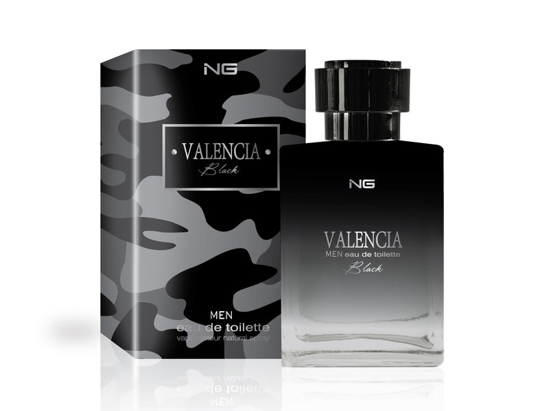Inspired By Valentino Uomo Intense