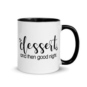 Sweet Dreams Mug