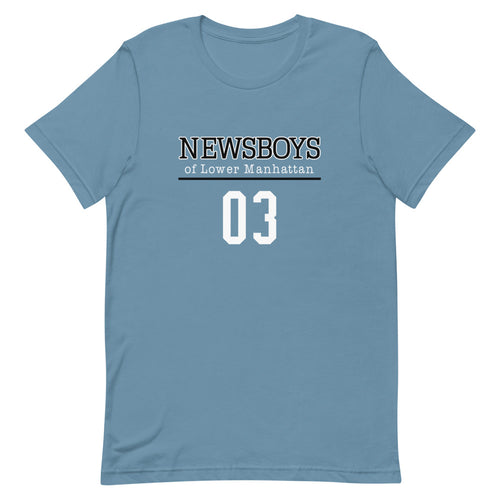 Best Friend Name and Number T-Shirt