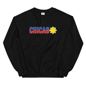 Philippine Sun CHICAGO Sweatshirt