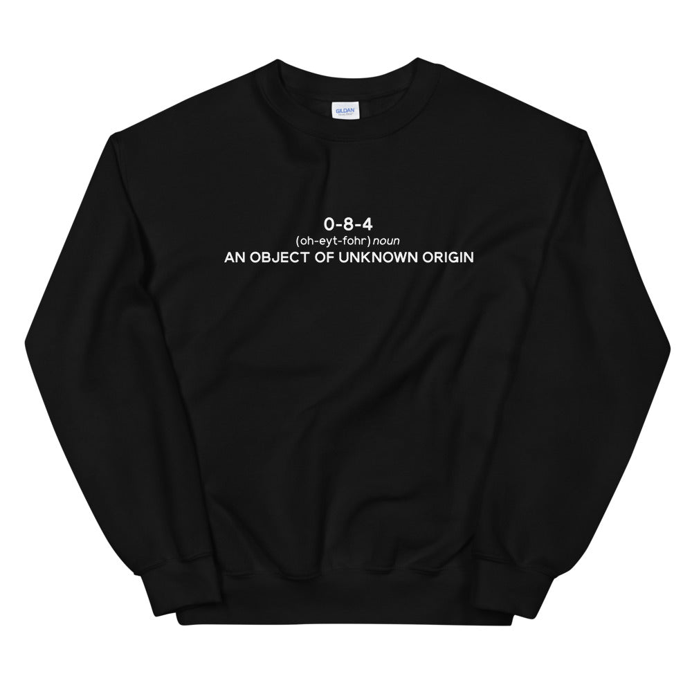 84th Item Definition Sweatshirt