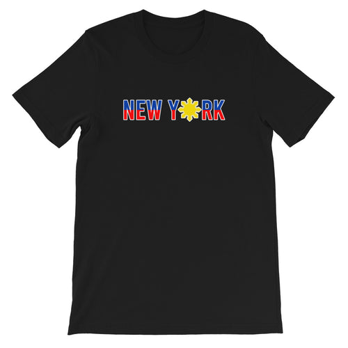 Philippine Sun NEW YORK T-Shirt