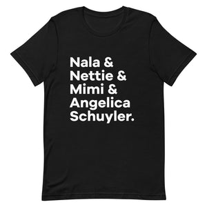 Renee Role Call T-Shirt
