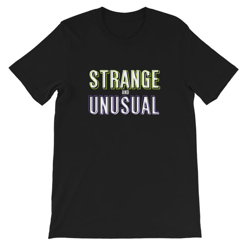 Peculiar Personality T-Shirt