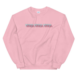 Triple Whoa Sweatshirt (LJ Colorway)