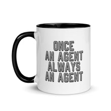 Load image into Gallery viewer, Agents Forever Mug