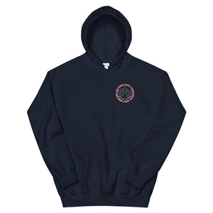 Fight for the Band Hoodie