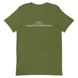 84th Item Definition T-Shirt