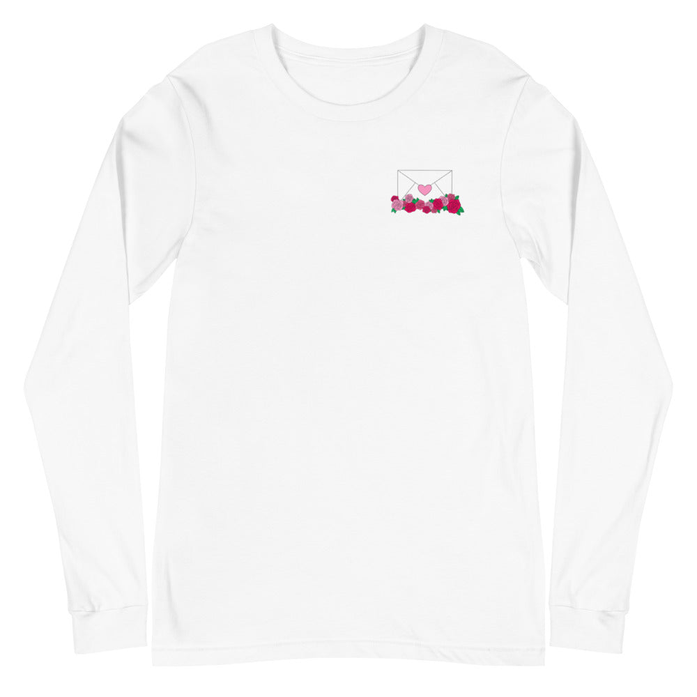 LJ Aesthetic Long Sleeve T-Shirt