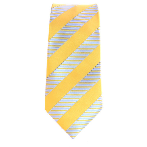 Jumbo Yellow Stripes (Modern Cut)