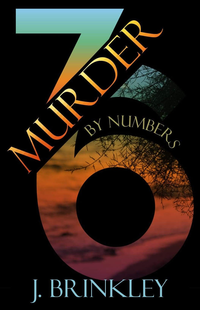 Murder By Numbers - Author J. Brinkley