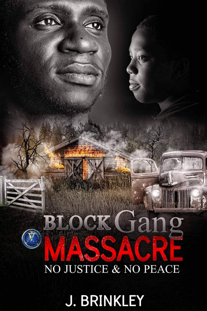 Block gang massacre