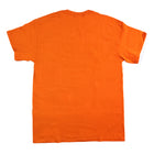 SXTN DRIPPING LOGO SHIRT ORANGE