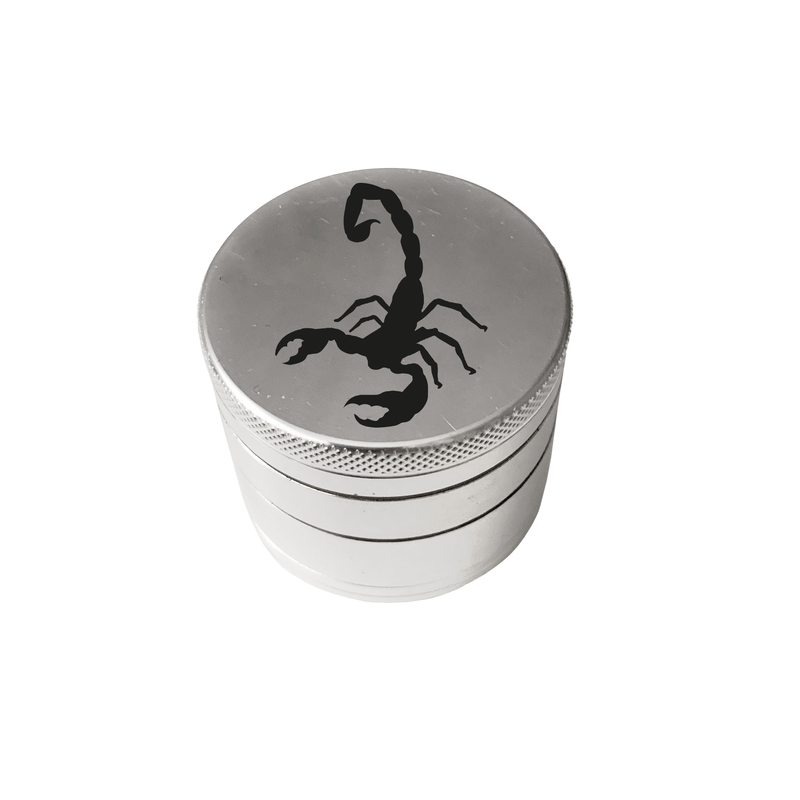 "JUJU SKORPION GRINDER ""GROSS"""