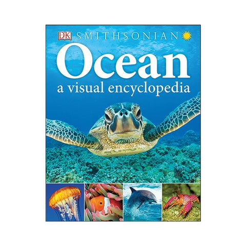 Ocean a Visual Encyclopedia