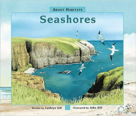 About Habitats: Seashores