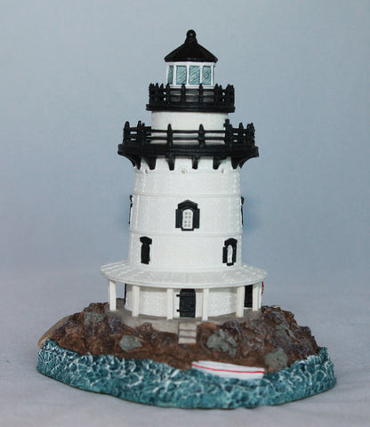 Collector Lighthouse: Old Saybrook, CT #HL206